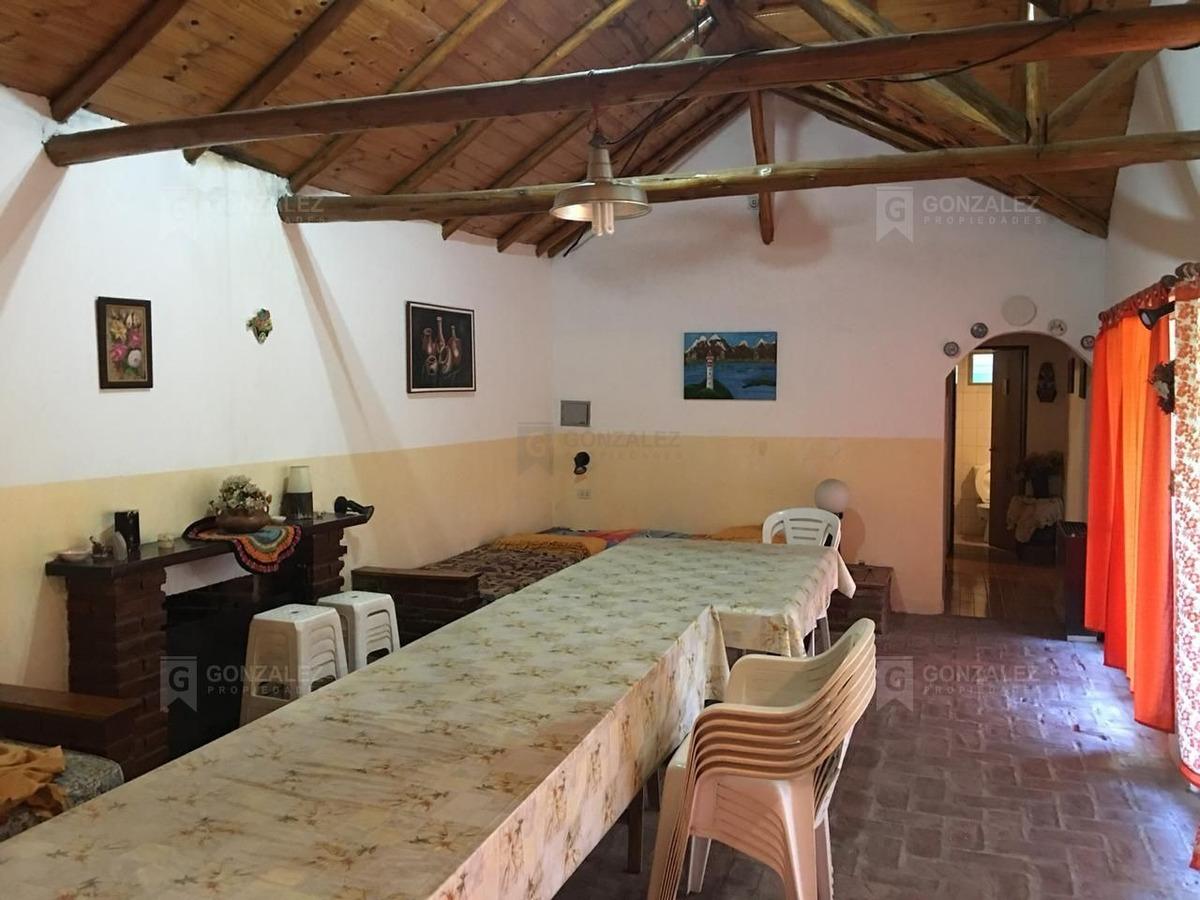 casa quinta  en venta ubicado en barrio parque almirante irizar, pilar y alrededores