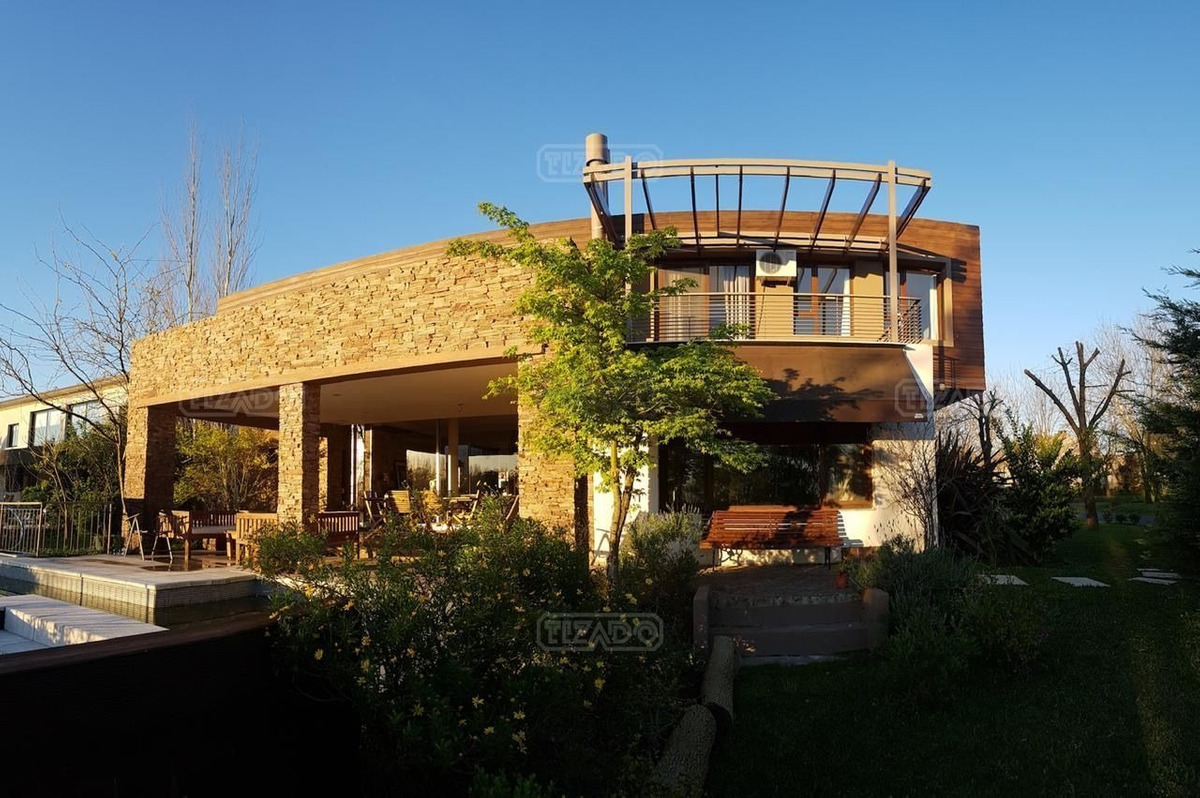 casa quinta  en venta ubicado en los puentes, luján