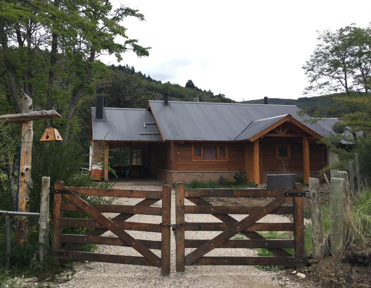 casa quinta  en venta ubicado en rio hermoso, san martin de los andes