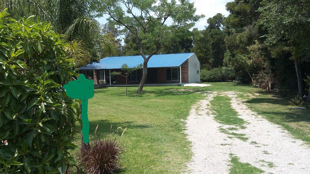 casa quinta en verónica