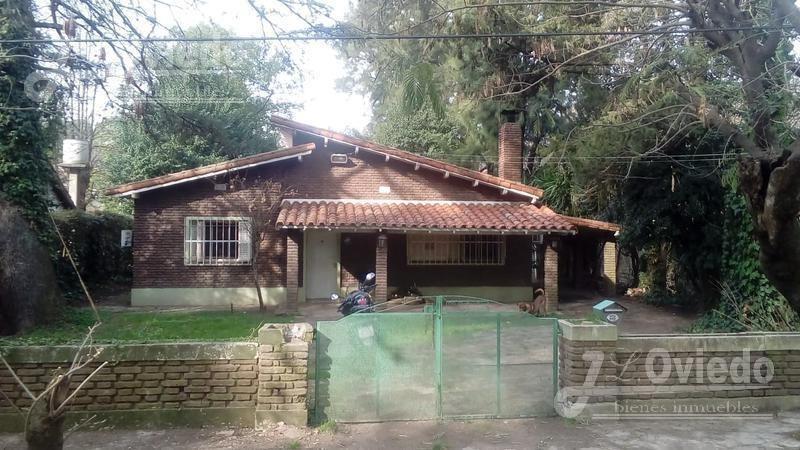 casa quinta excelente ubicación cerca de ruta 7 zona oeste**