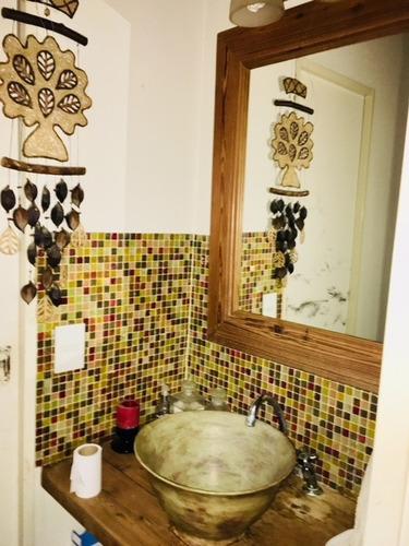 casa quinta exclusiva - lote 4722 m2 4 dormitorios y 3 baños