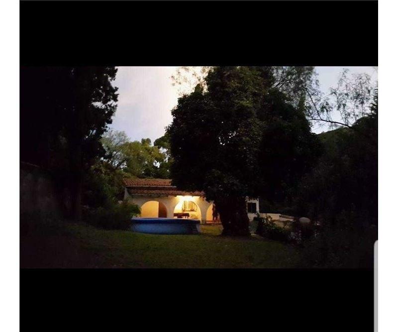 casa quinta gran parque - camino artesanos