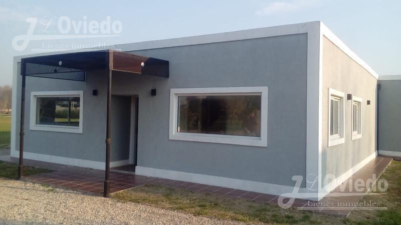 casa quinta hermoso country estrenar oportunidad venta lote