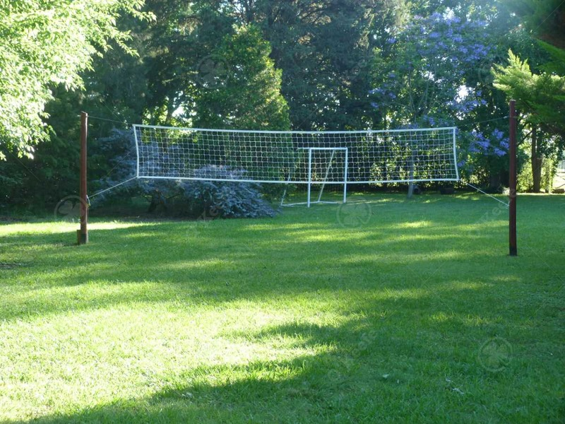 casa quinta ideal descanso familiar - 6 ambientes -   estupenda ubicación