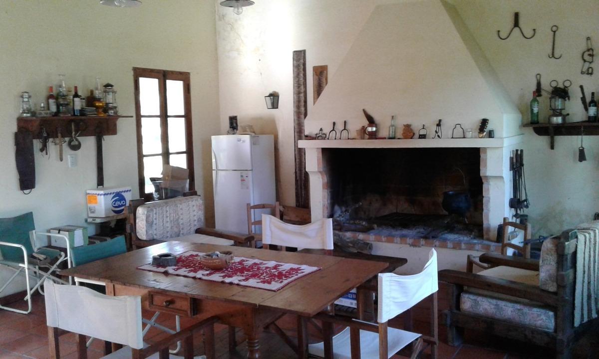 casa quinta - impresionante - en gualeguay