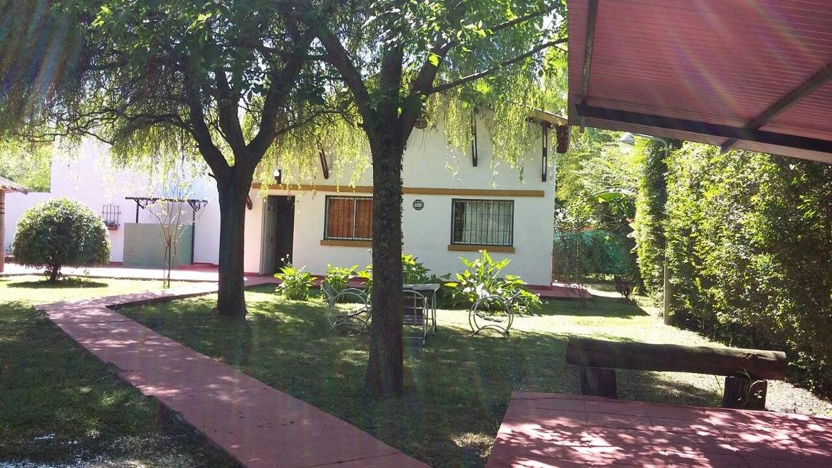 casa quinta  la colonial  en general rodriguez