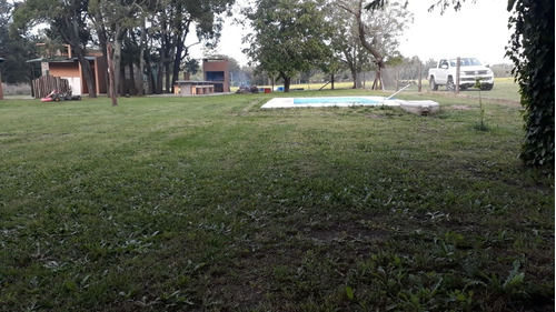 casa quinta la julieta - tandil