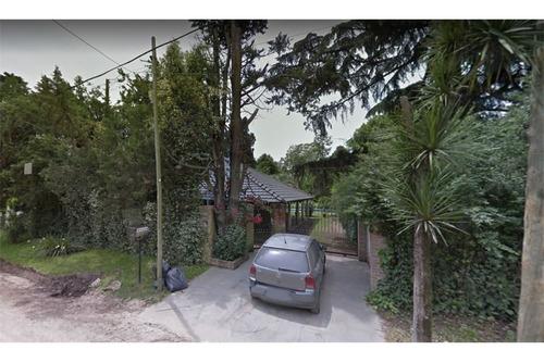 casa quinta los pinos 1100 - la unión - ezeiza