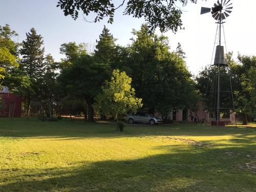 casa quinta mina clavero