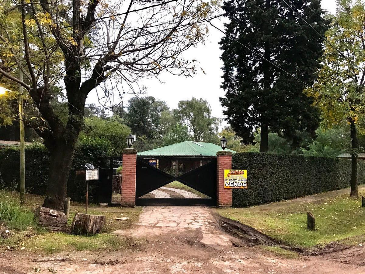 casa quinta moreno exc ubic 3 dorm 5 amb lote terreno venta