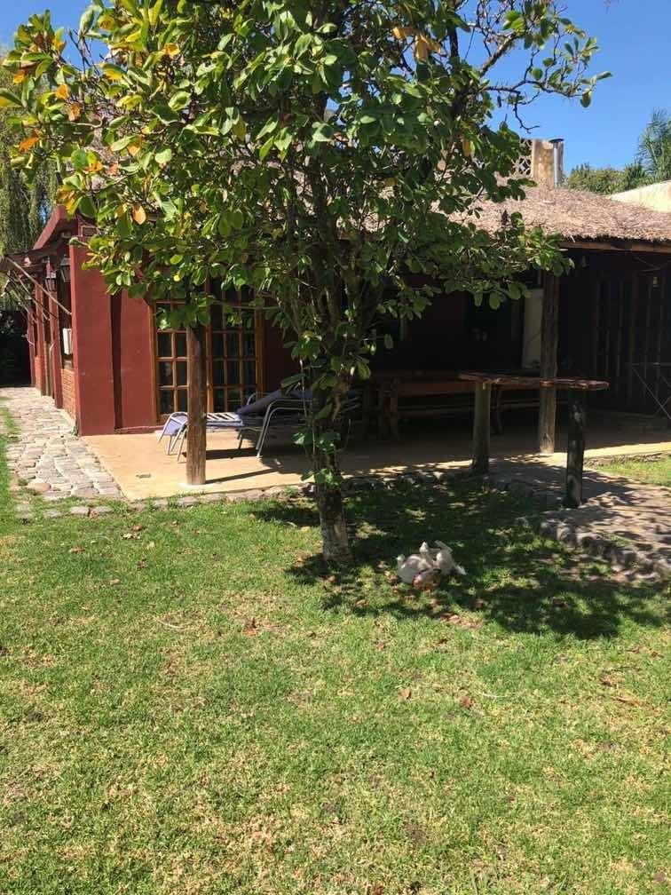 casa quinta para 8 personas temporario gas natural wifi