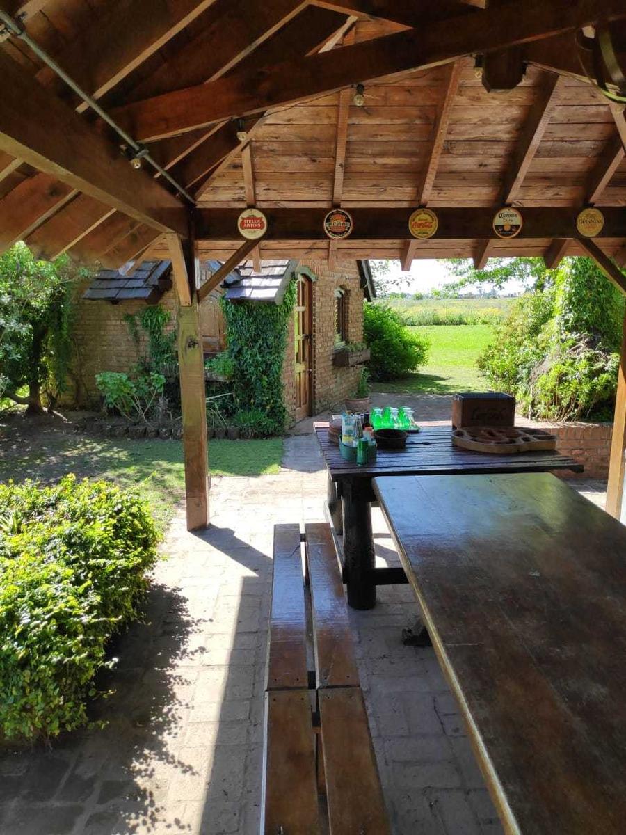 casa quinta para alquilar :verano2020