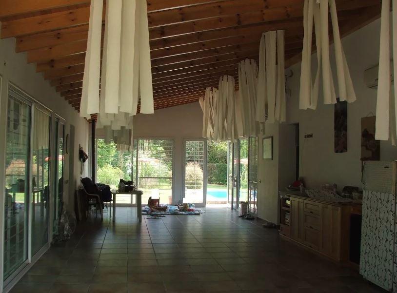 casa quinta para descanso y recreación familiar