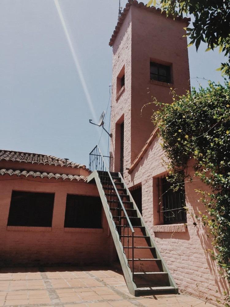 casa quinta pileta lujan open door chacra barrio cerrado