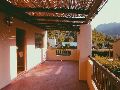 casa quinta solar del valle san rafael mendoza