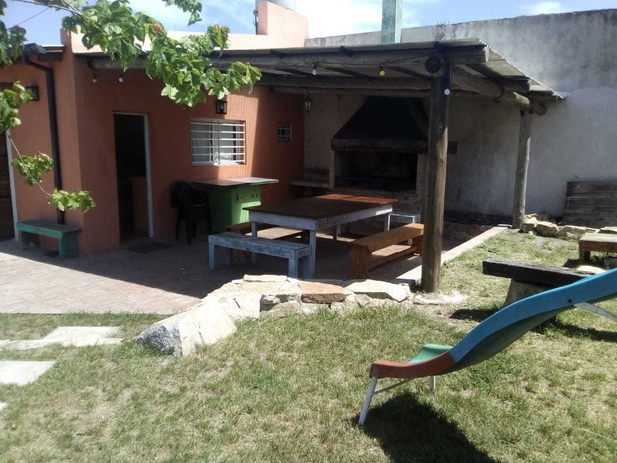 casa quinta tandil con pileta
