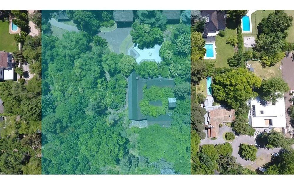 casa quinta / terreno ingeniero maschwitz, escobar