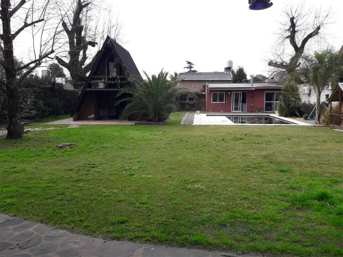 casa quinta  - urquiza -  moreno sur