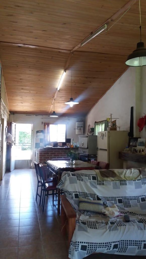 casa quinta villa tranquila - laguna de lobos