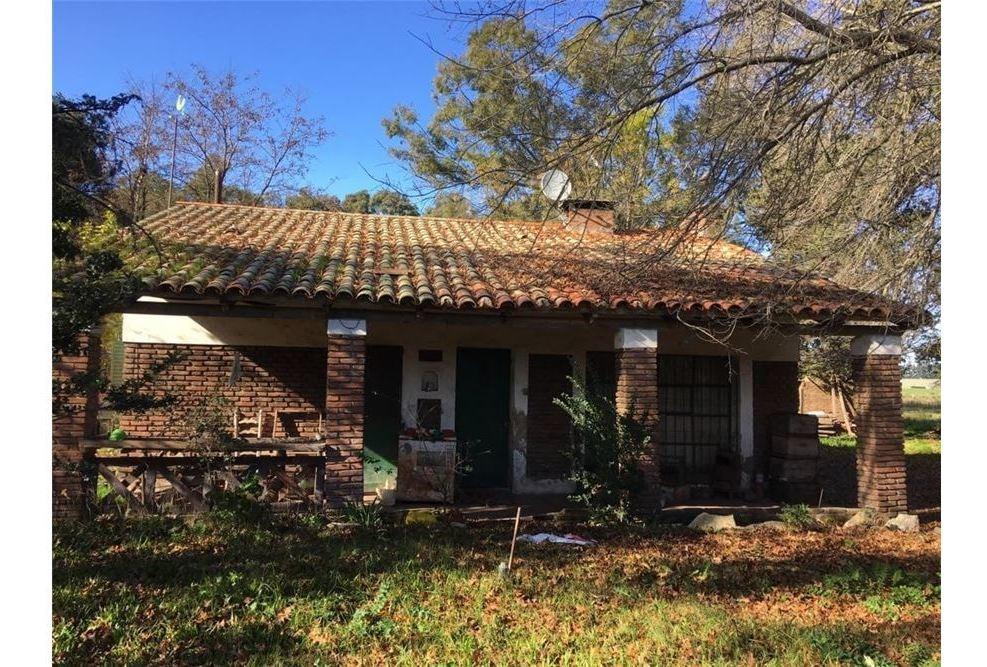 casa quinta/campo en venta en abasto
