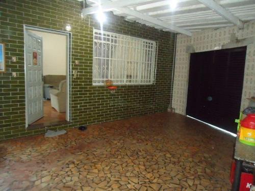 casa / quintal / vaga de garagem / - ca0087