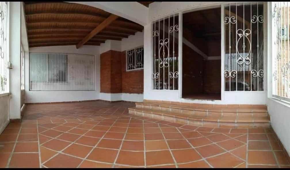 casa quintas del tamarindo 1 villa del rosario