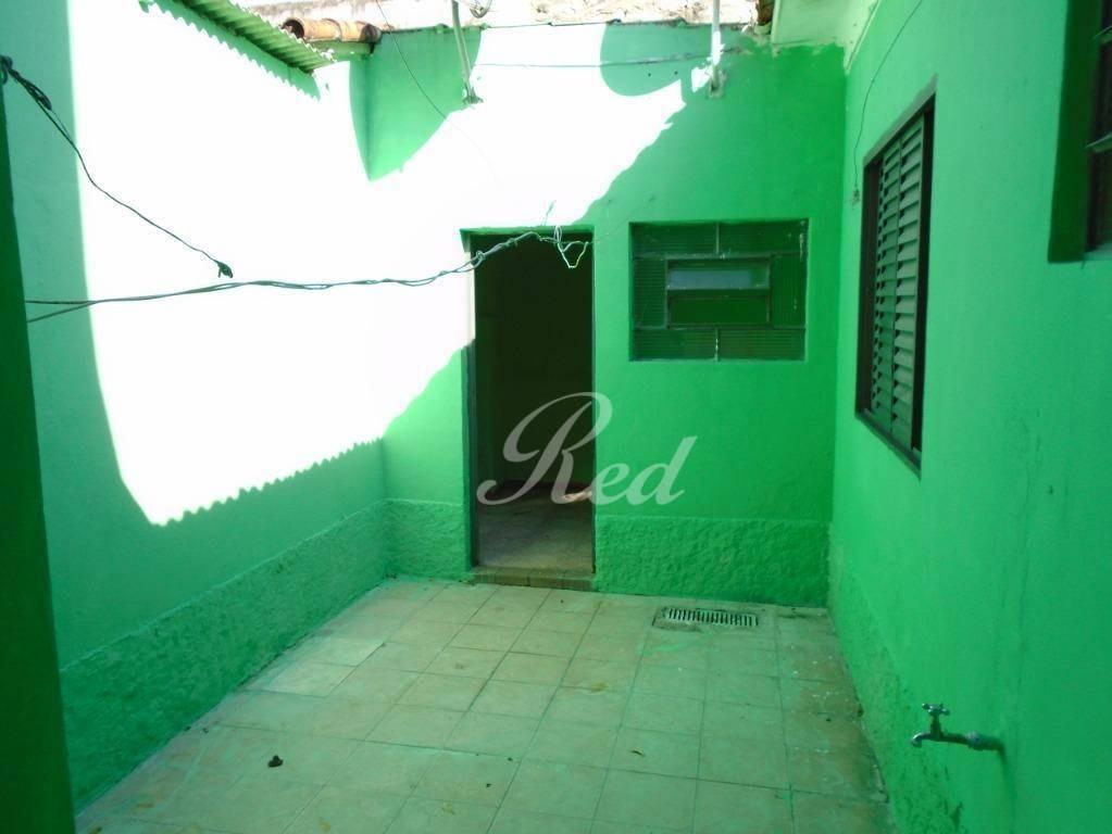 casa - r. barão de jaceguai - centro - suzano - ca0039