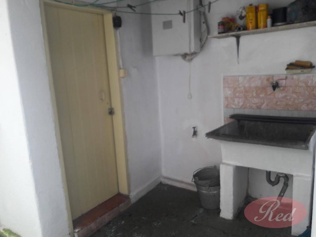 casa - r. prudente de moraes - centro - suzano - ca1320