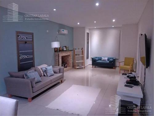 casa racionalista 4 ambientes - terravista