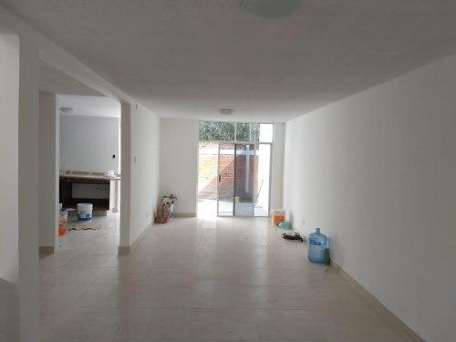 casa recién remodelada en colonia villa encantada