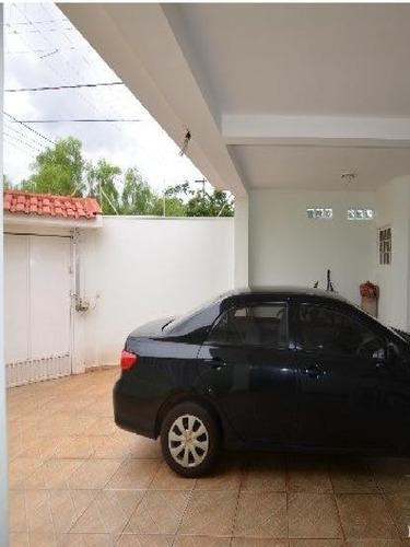 casa, recreio anhanguera, ribeirão preto - 17373v