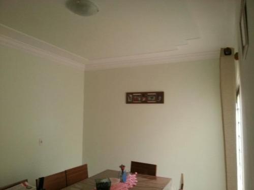 casa, recreio anhanguera, ribeirão preto - 17549v