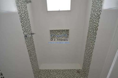casa - recreio dos bandeirantes - condomínio riviera del sol - 168d