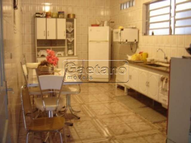 casa - recreio sao jorge - ref: 1614 - v-1614