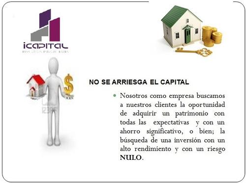 casa recuperación bancaria, jardines del sur, xochimilco
