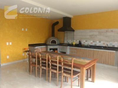 casa - ref: 35033