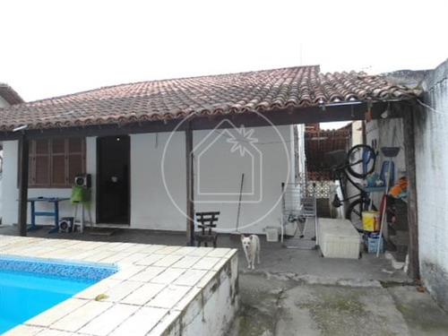 casa - ref: 731665