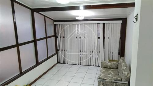 casa - ref: 815021