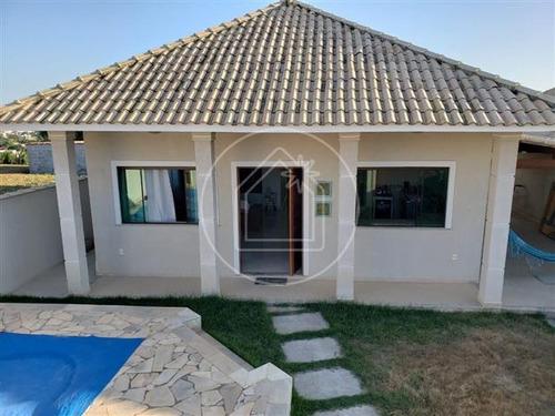 casa - ref: 842640