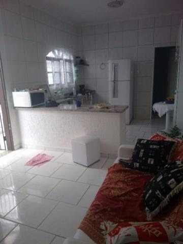 casa reformada 2 dorms - área de churrasqueira - 1038