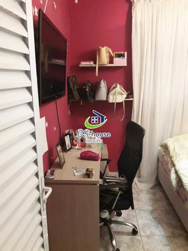 casa reformada e bem localizada - 6172