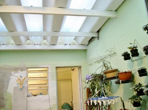 casa  reformada à venda, vila santa catarina, são paulo. - ca2247
