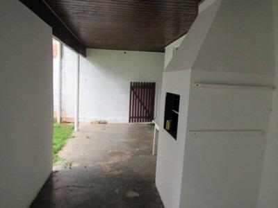 casa região do bairro iguaçu - 11003001