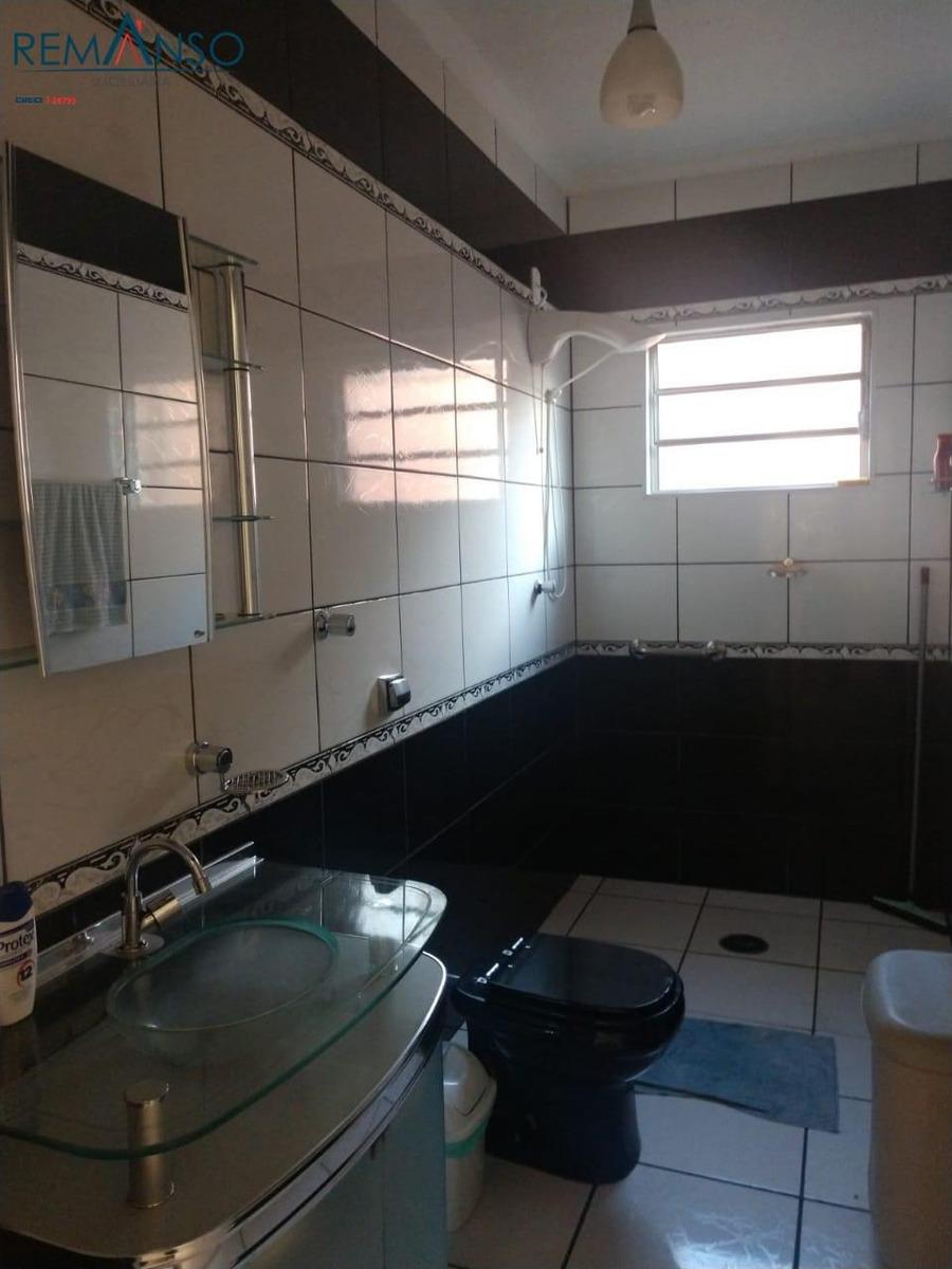 casa - remanso campineiro - hortolândia sp - 202043