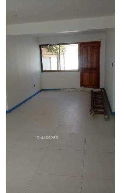casa remodelada 3d / 2b / 3 estacionamientos. los andes