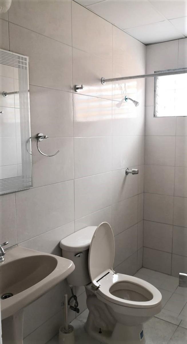 casa remodelada como nueva en panamá, villa zaita
