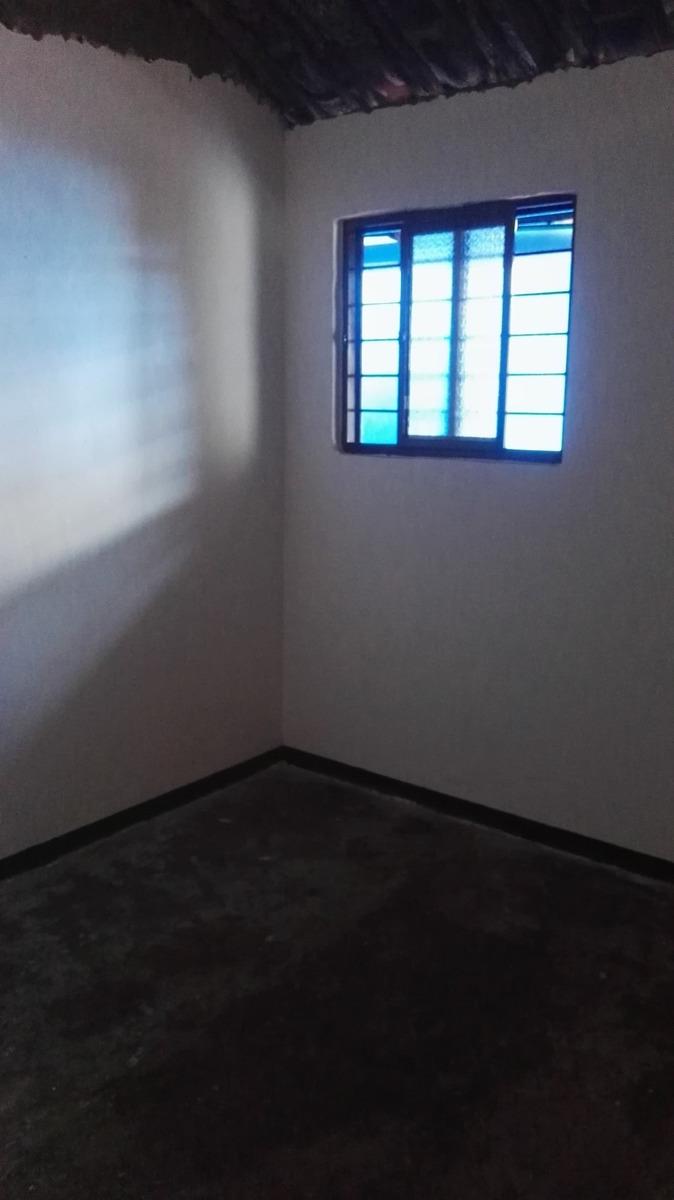 casa remodelada cómoda y grande. 5 habitaciones