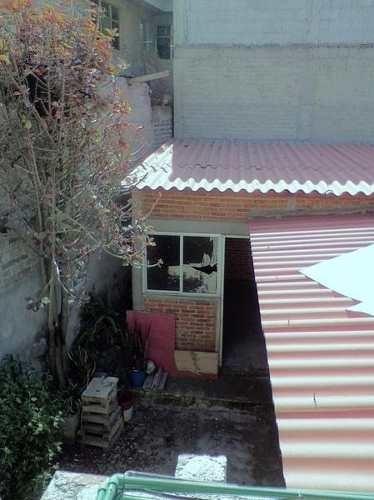 casa remodelada en col. buenavista, sonora mz 23, iztapalapa