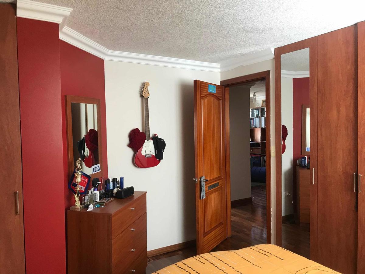 casa remodelada en sector residencial